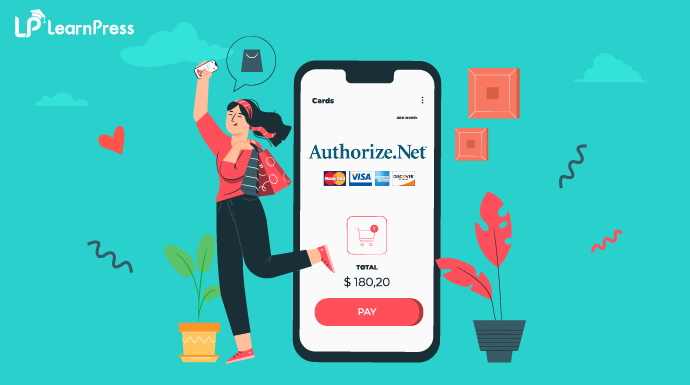Authorize.net Add-on