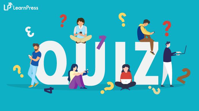 Random Quiz Add-on