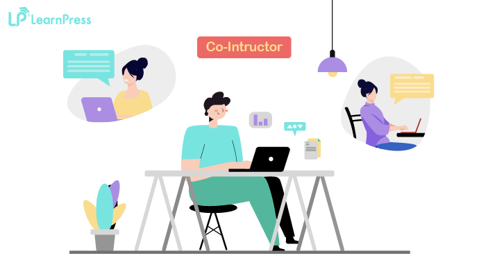 Co-instructor Add-on